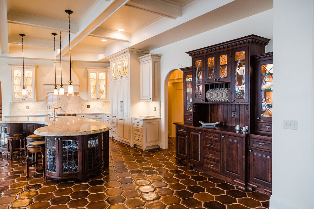 Cabinets NW