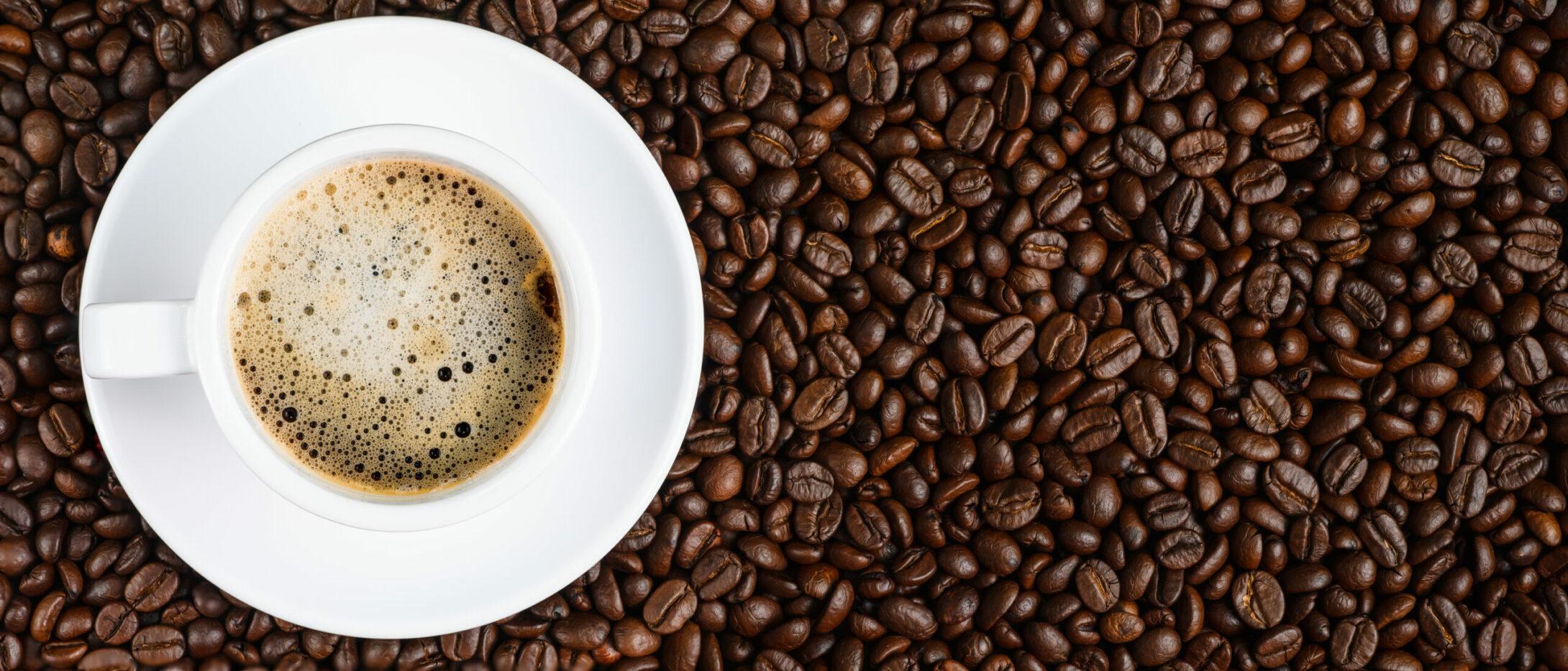Coffee Kinetics