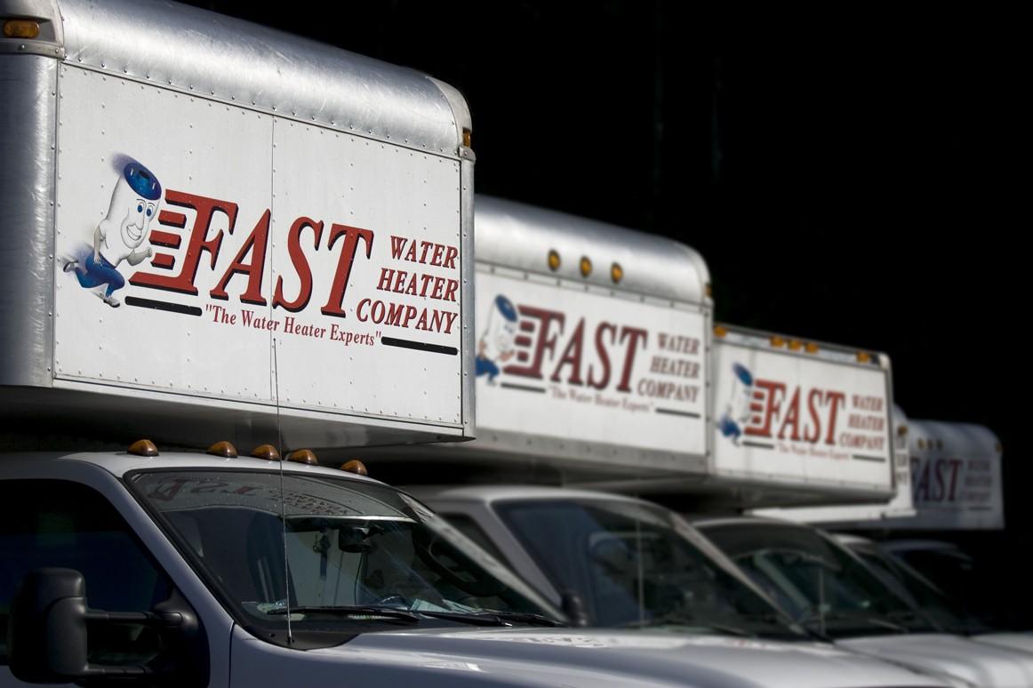 Fast Water Heater - ACT Capital Advisors