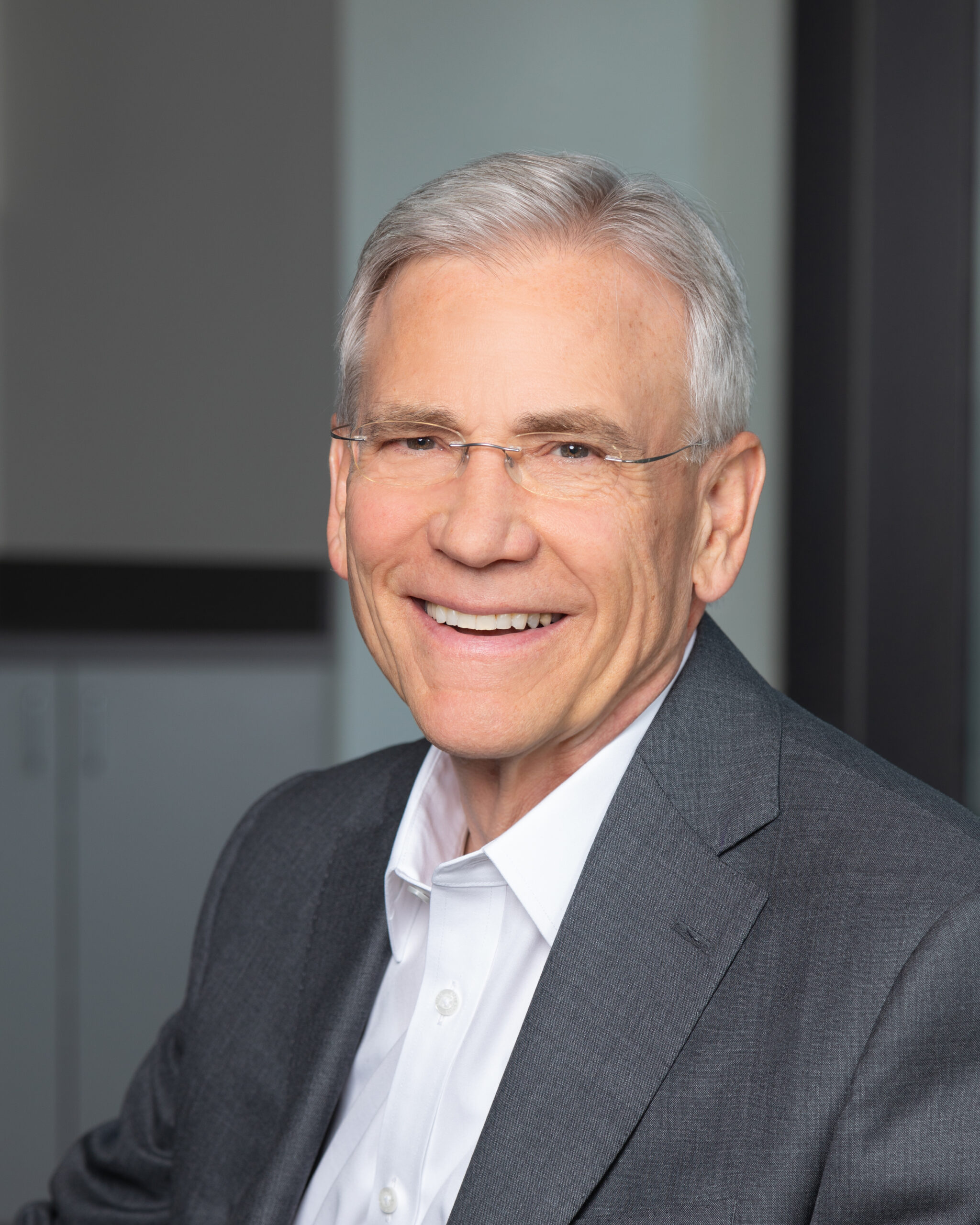 Gary Gessel - M&A Advisor