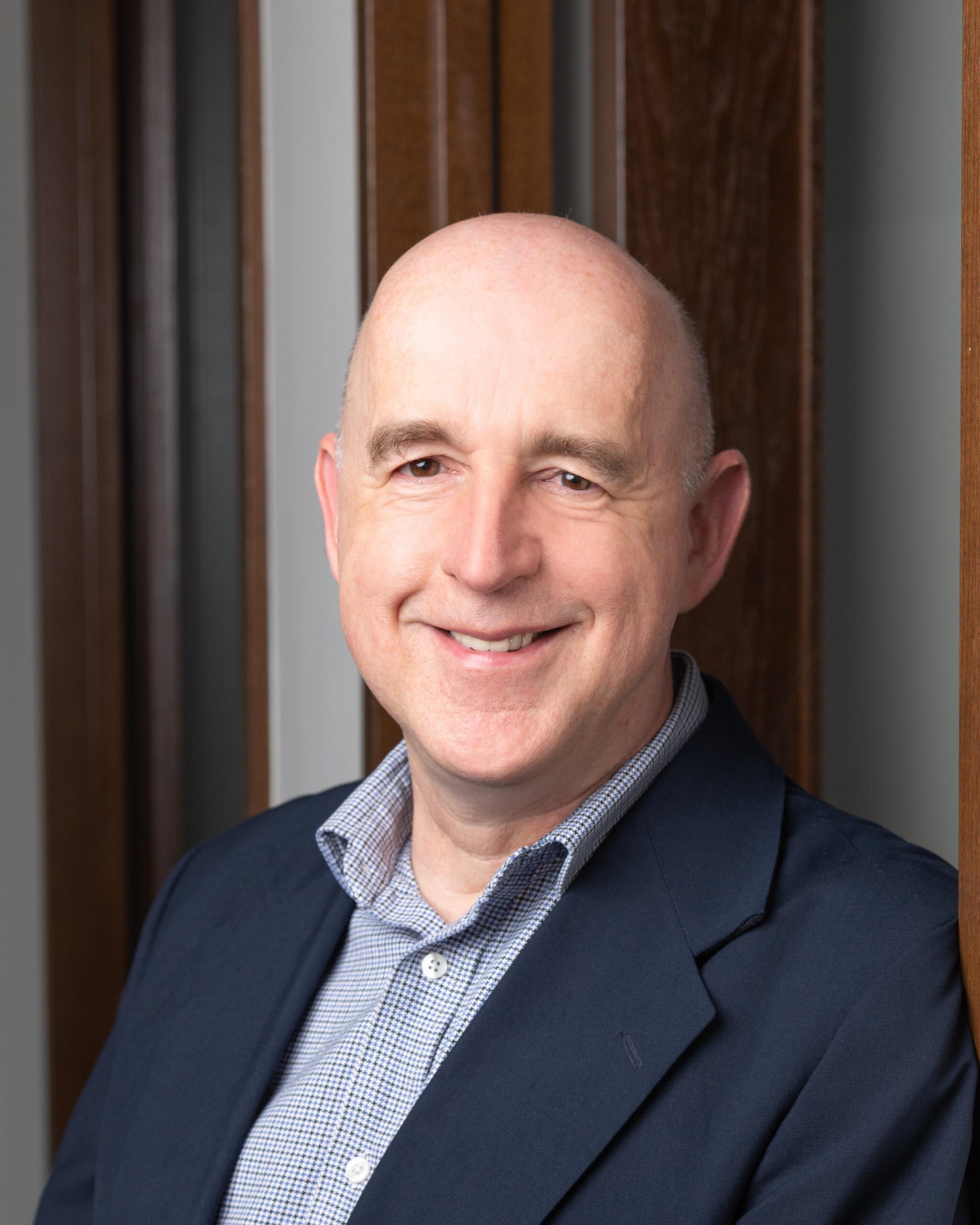 Paul Hajek - investment banker, Spokane, WA