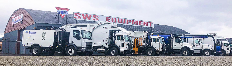 SWS Equipment Inc photo