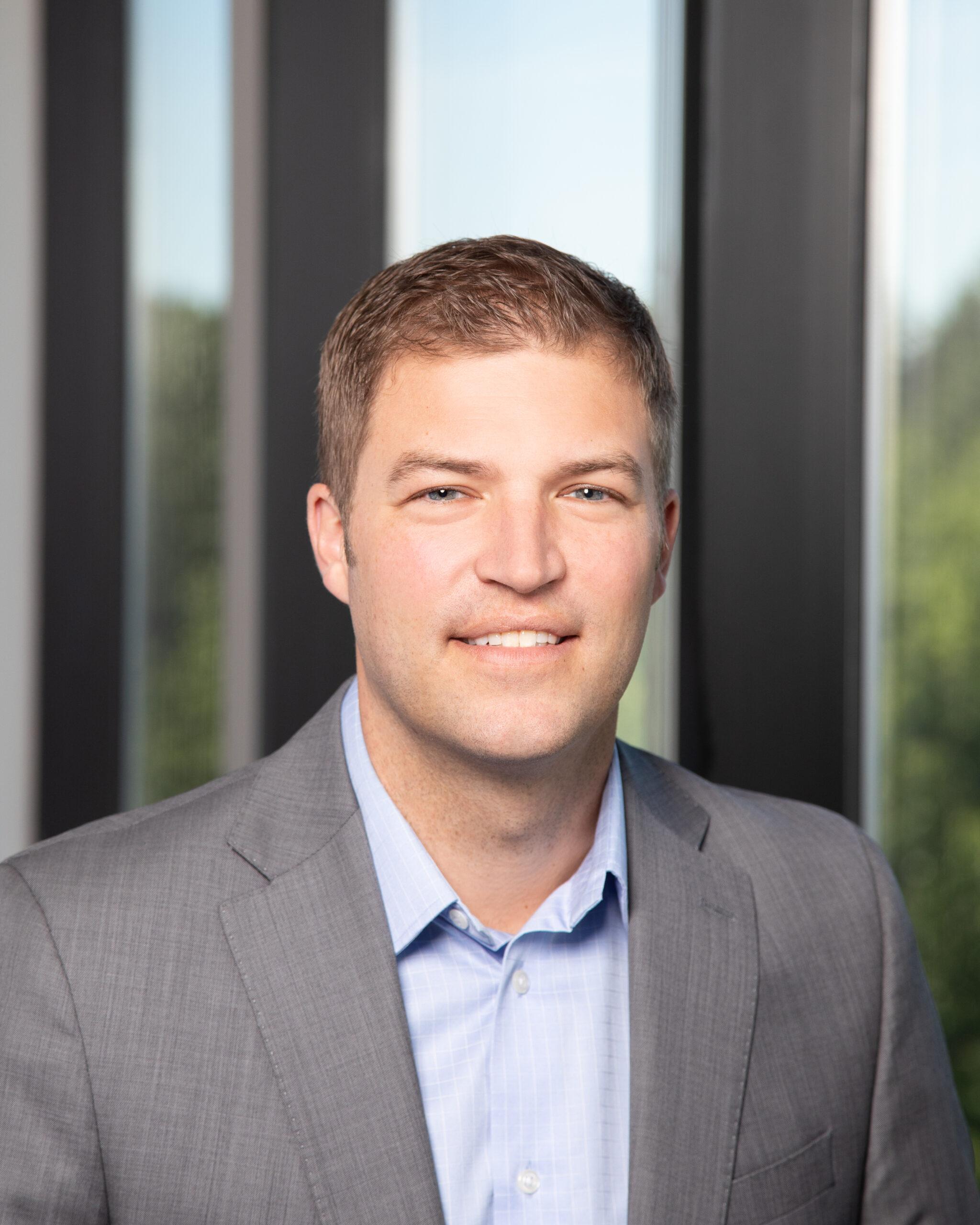Trevor Hill, m&a transaction services, Seattle