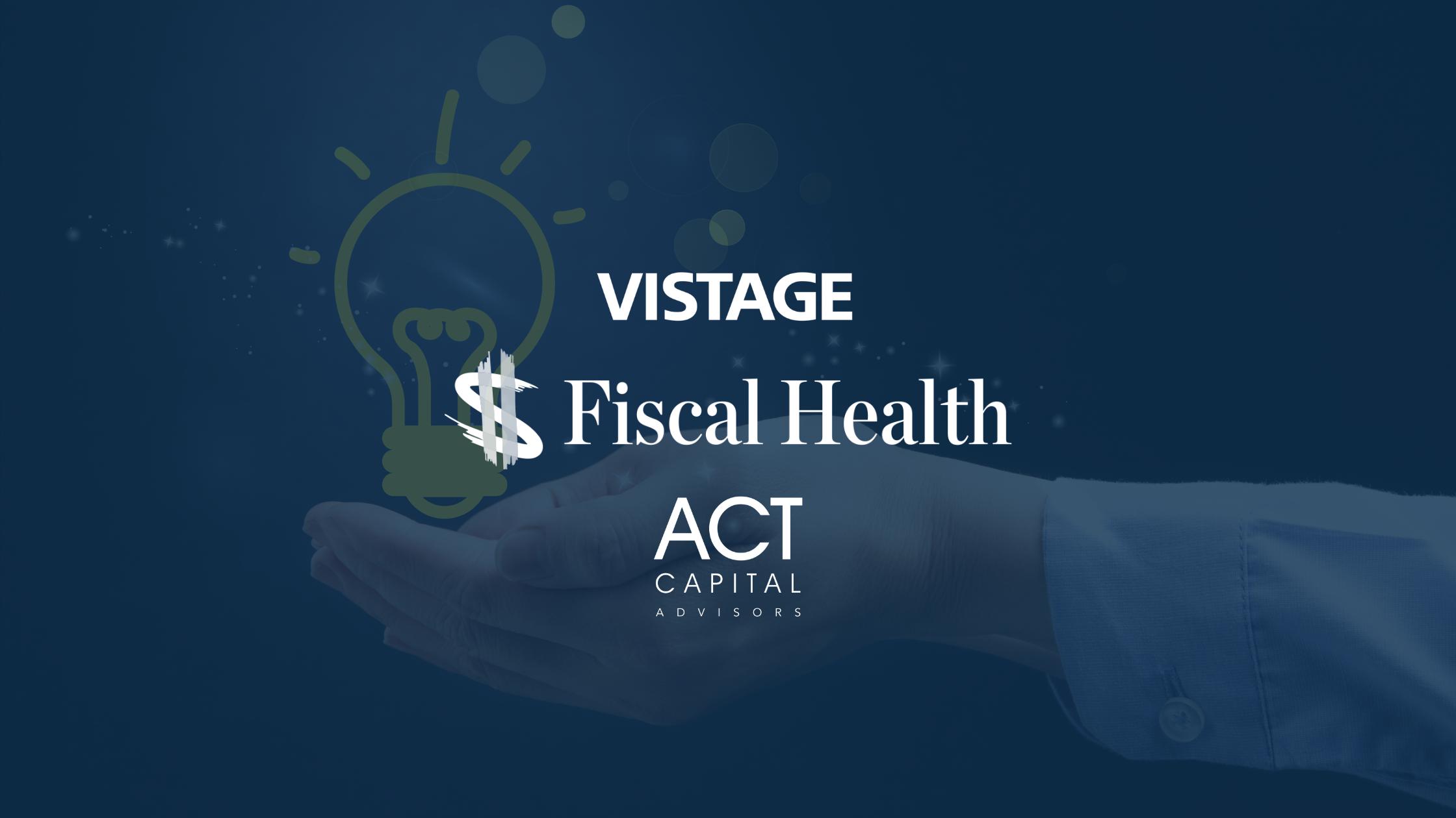 Vistage ACT Capital presentation