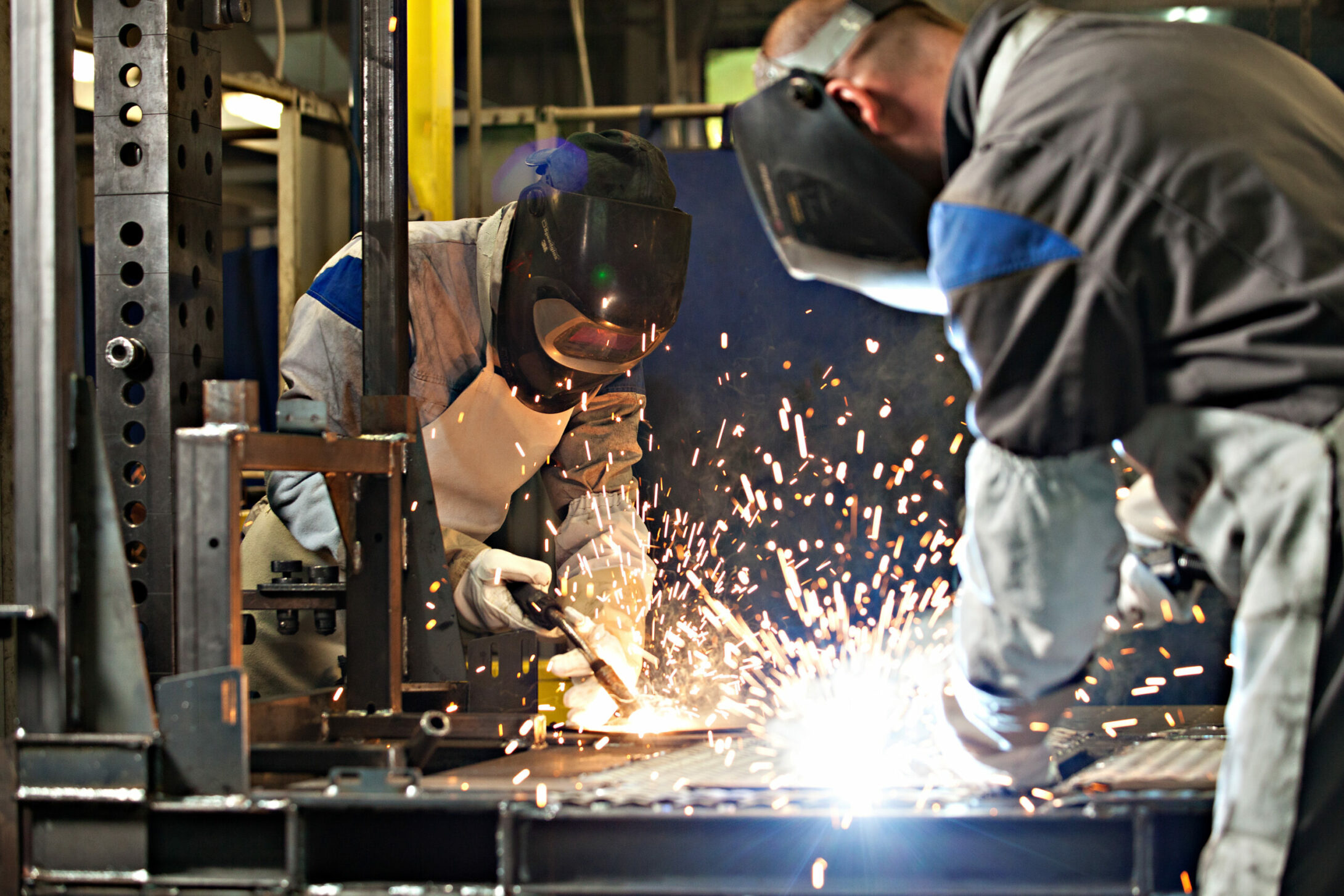 welding, manufacturing, m&a