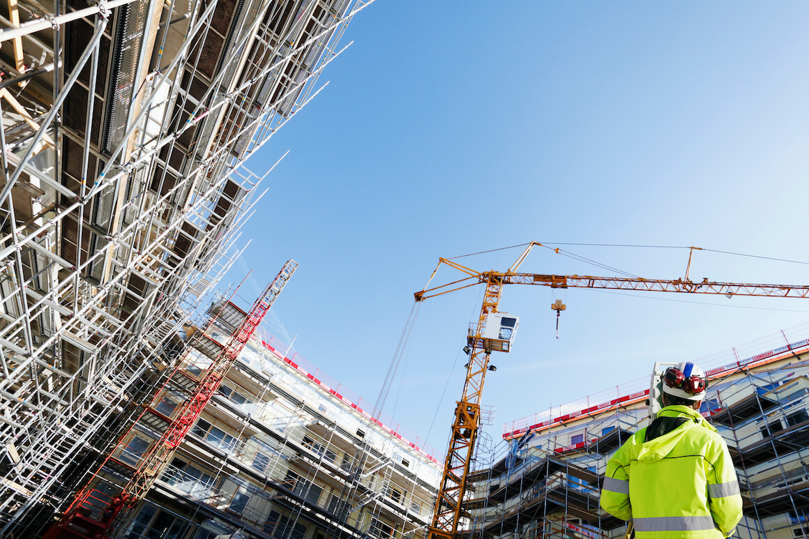 Construction industry m&a advisory firms