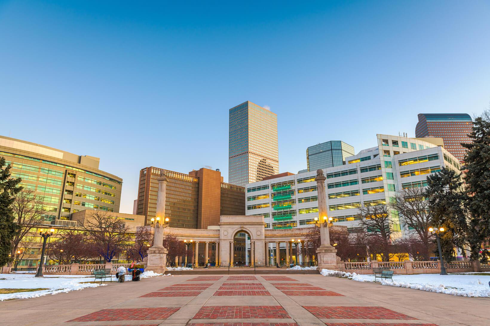 Investment banks in Denver