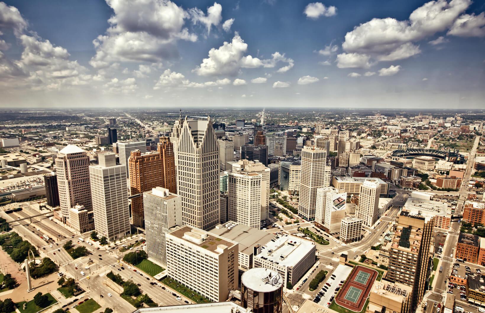 Detroit, m&a transaction services
