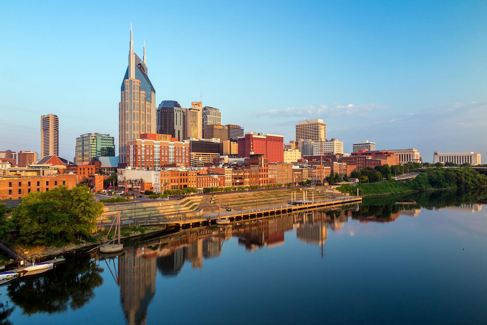 Nashville mergers & acquisitions