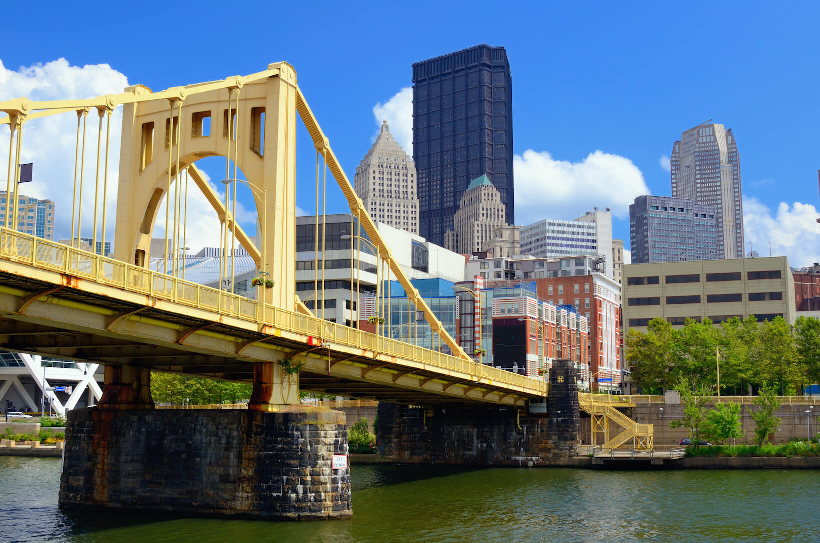 Pittsburgh m&a transaction services
