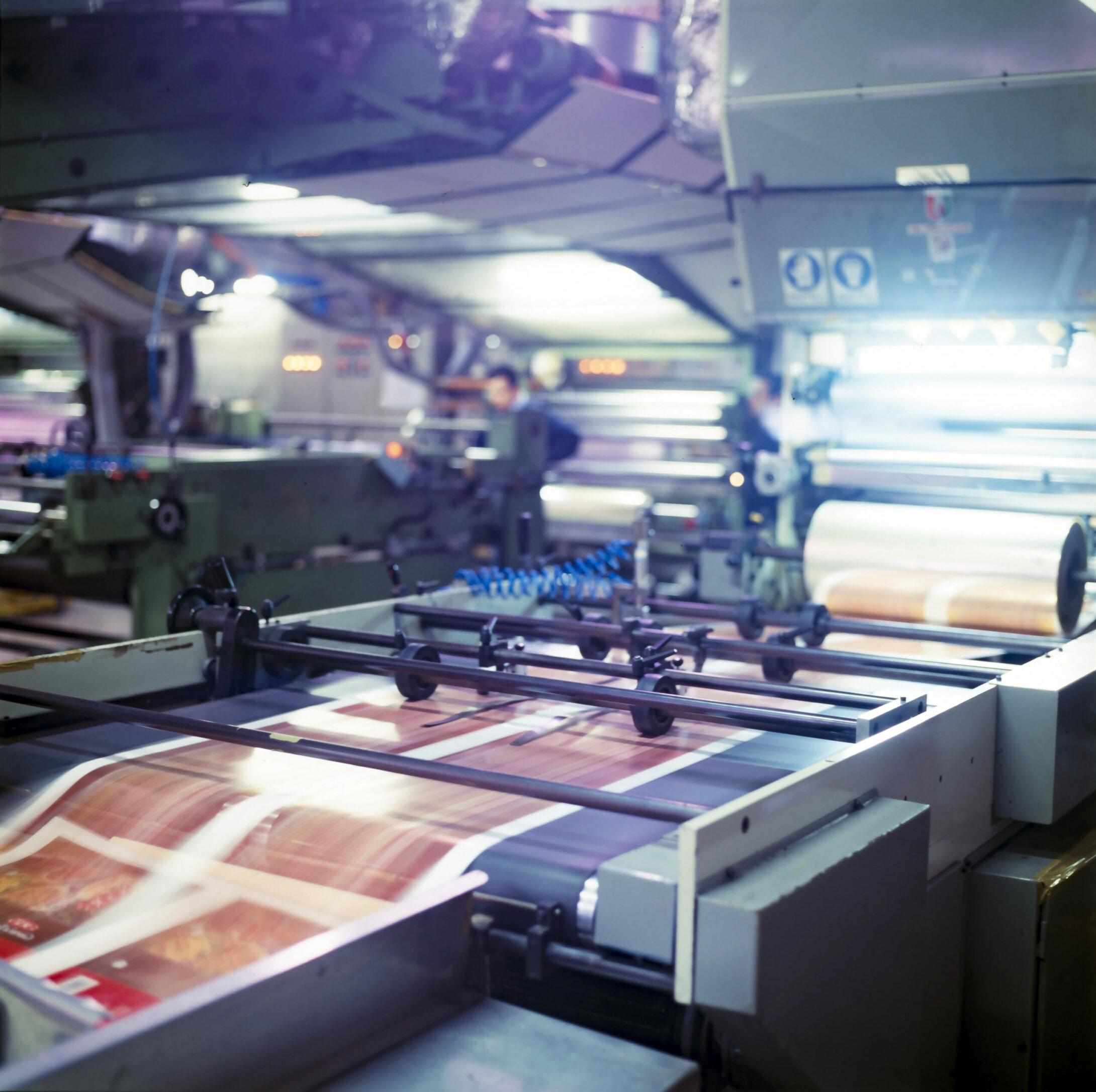 DRSi printing