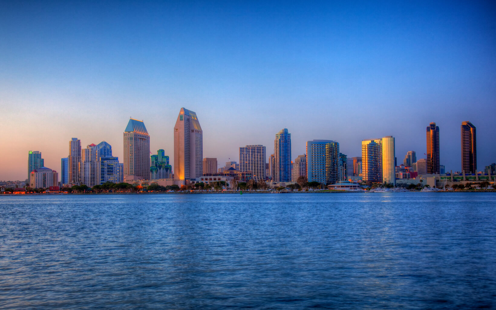 San Diego M&A advisory