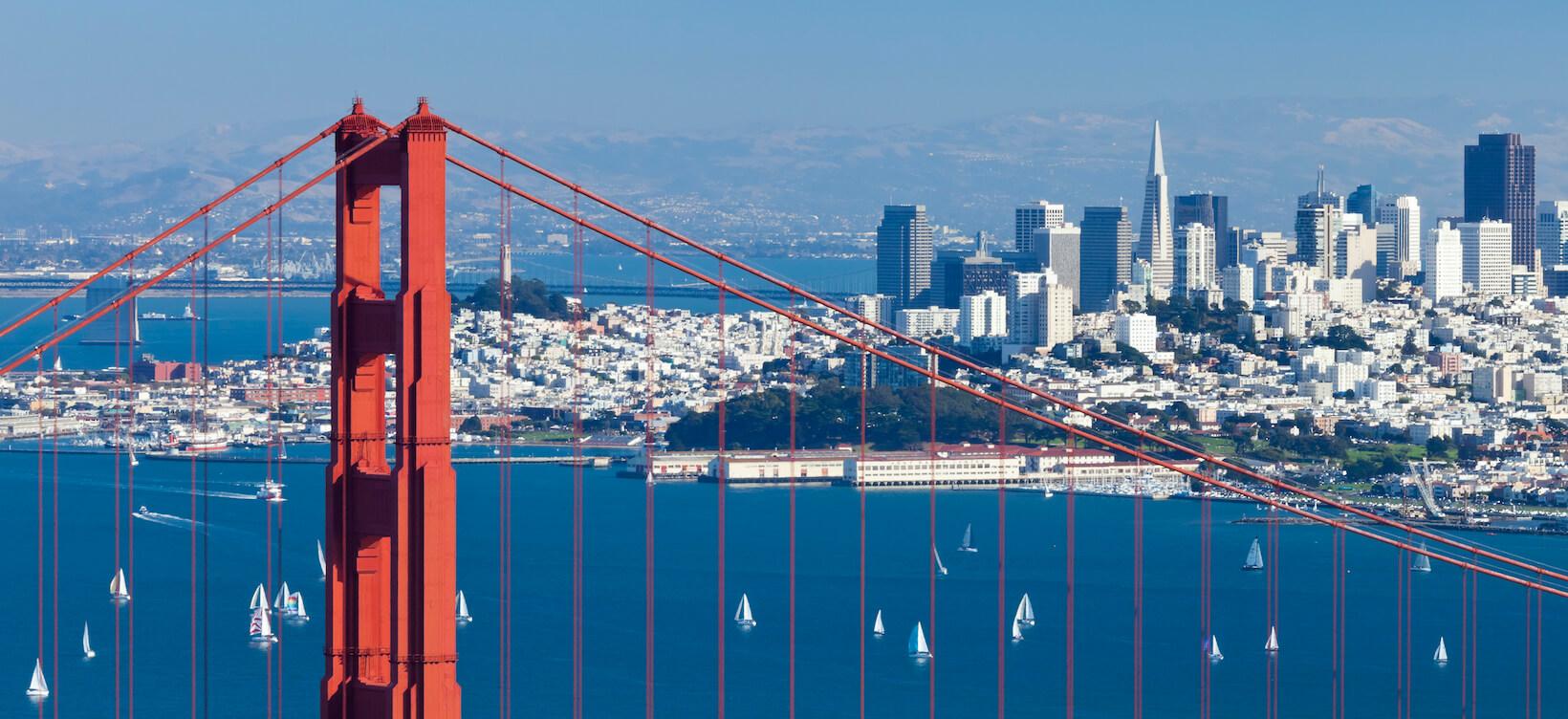 San Francisco investment banking